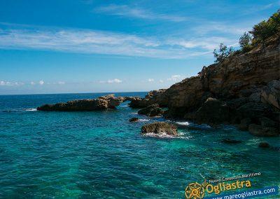 Cala Biriola – Costa di Baunei – Ogliastra Sardegna