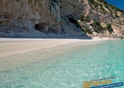 Cala dei Gabbiani – Costa di Baunei – Ogliastra Sardegna