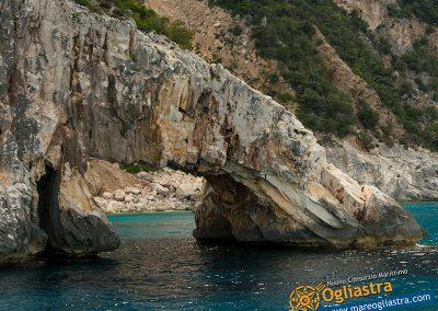 Cala Goloritzé – Costa di Baunei Sardegna