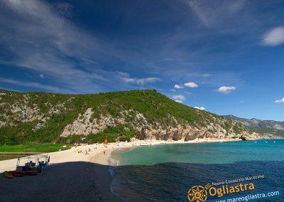 Cala Luna – Costa di Baunei – Ogliastra Sardegna