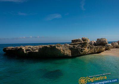 Cala Mariolu – Costa di Baunei – Ogliastra Sardegna