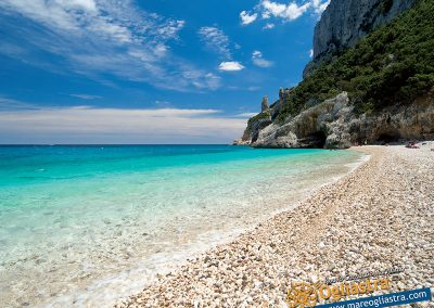 Cala Sisine – Costa di Baunei – Ogliastra Sardegna