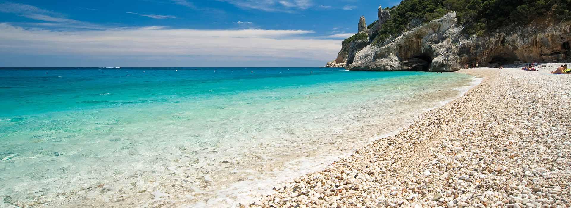 Spiagge Sardegna - Cala Sisine