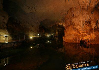 Grotta del Bue Marino Golfo di Orosei - Dorgali Sardegna