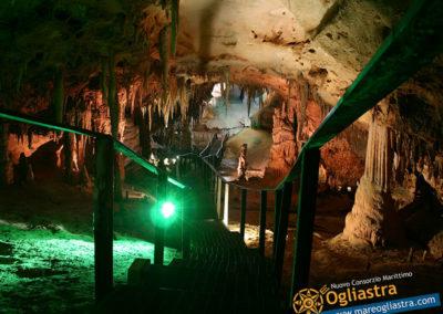 Grotta del Fico - Costa di Baunei – Ogliastra Sardegna
