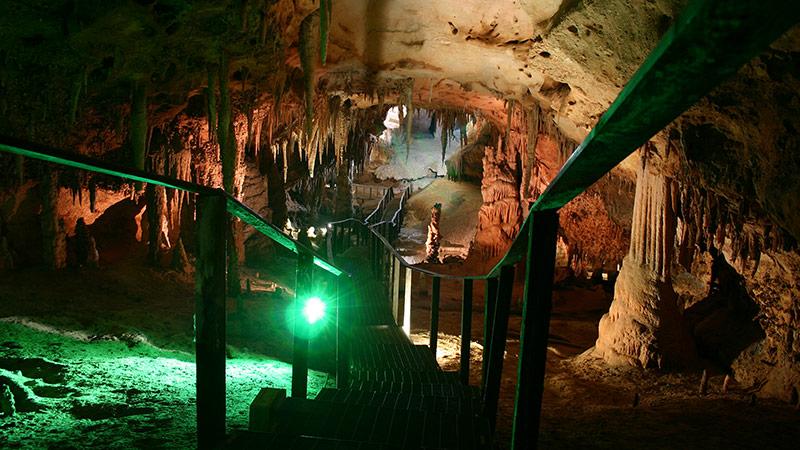 Spiagge Sardegna - Grotta del Fico