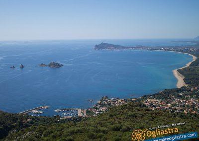 Isolotto d'Ogliastra – Golfo di Arbatax Sardegna