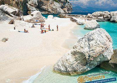 Itinerari personalizzati scuole in motonave Sardegna