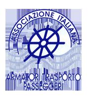 Logo Associazione Italiana Armatori Trasporto Passeggeri